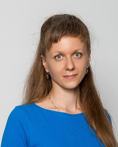 Бренчукова МаринаВедущий аудитор